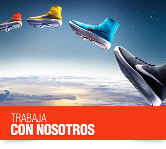 dólar estadounidense terciopelo Popa  Portal de Empleos Nike - Trabajos y Empleos en Chile. Ingresa tu Currículum